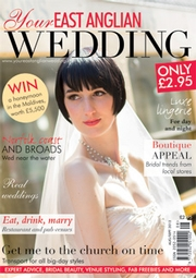 Your East Anglian Wedding - Issue 2