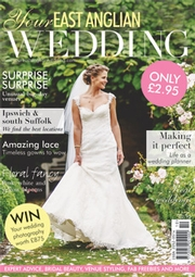 Your East Anglian Wedding - Issue 3