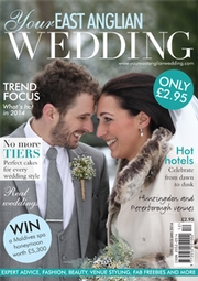 Your East Anglian Wedding - Issue 4
