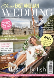 Your East Anglian Wedding - Issue 5