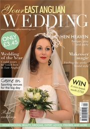 Your East Anglian Wedding - Issue 6