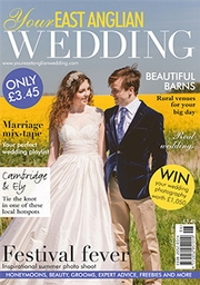 Your East Anglian Wedding - Issue 7
