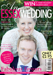 An Essex Wedding - Issue 32
