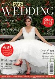 An Essex Wedding - Issue 55
