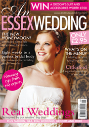 An Essex Wedding - Issue 26