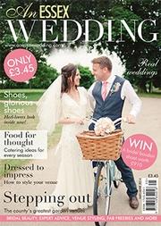 An Essex Wedding - Issue 56
