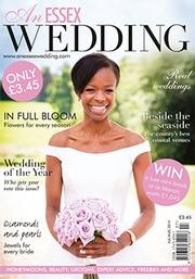 An Essex Wedding - Issue 57