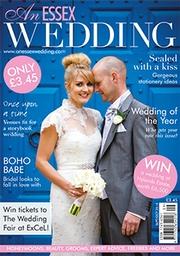 An Essex Wedding - Issue 58