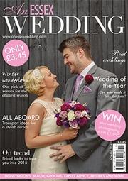 An Essex Wedding - Issue 59