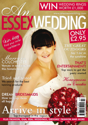 An Essex Wedding - Issue 27