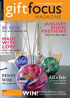 Issue 86 magazine front cover