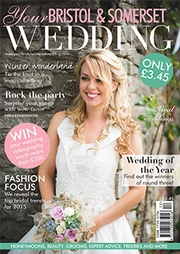 Your Bristol and Somerset Wedding - Issue 44