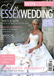 An Essex Wedding - Issue 29