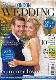 Your London Wedding - Issue 35
