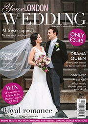Your London Wedding - Issue 36