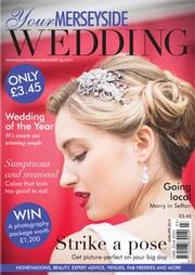 Your Merseyside Wedding - Issue 14