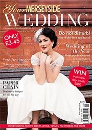 Your Merseyside Wedding - Issue 15