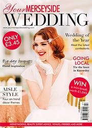 Your Merseyside Wedding - Issue 16