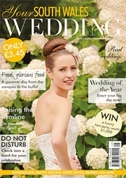 Your South Wales Wedding - Issue 37