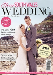Your South Wales Wedding - Issue 38