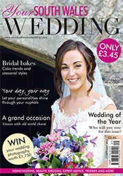 Your South Wales Wedding - Issue 39