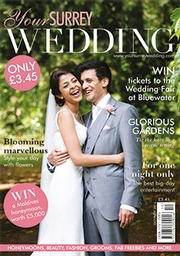 Your Surrey Wedding - Issue 49