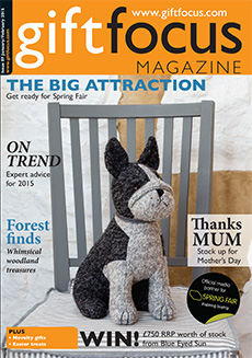 Issue 87 magazine front cover