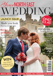 Your North East Wedding - Issue 1
