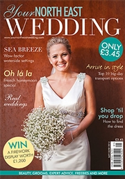 Your North East Wedding - Issue 2