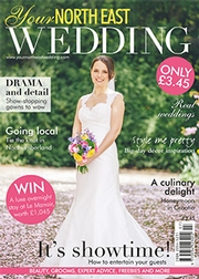 Your North East Wedding - Issue 3