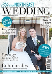 Your North East Wedding - Issue 4
