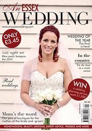 An Essex Wedding - Issue 60