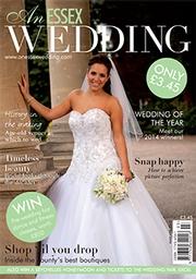 An Essex Wedding - Issue 61