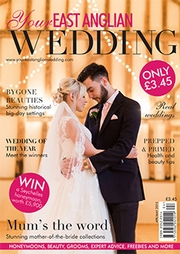 Your East Anglian Wedding magazine