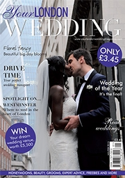 Your London Wedding - Issue 39