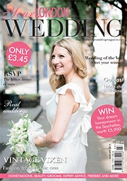 Your London Wedding - Issue 40