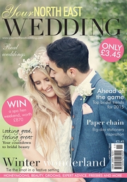 Your North East Wedding - Issue 5