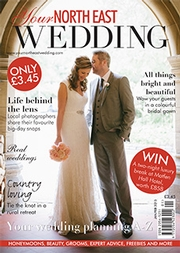 Your North East Wedding - Issue 6