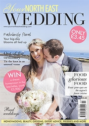 Your North East Wedding - Issue 7