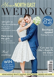 Your North East Wedding - Issue 8