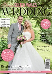 Your South Wales Wedding - Issue 41
