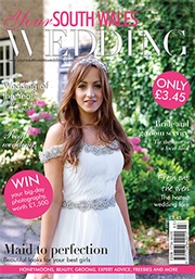Your South Wales Wedding - Issue 43