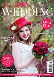 Your Surrey Wedding - Issue 53