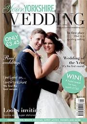 Your Yorkshire Wedding magazine