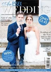 An Essex Wedding - Issue 62