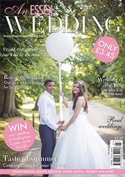 An Essex Wedding - Issue 63