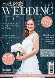 An Essex Wedding - Issue 64