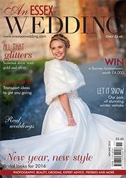 An Essex Wedding - Issue 65
