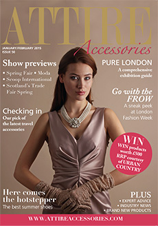Issue 50 magazine front cover