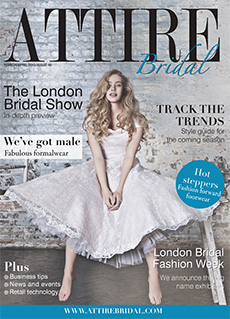 Issue 46 magazine front cover